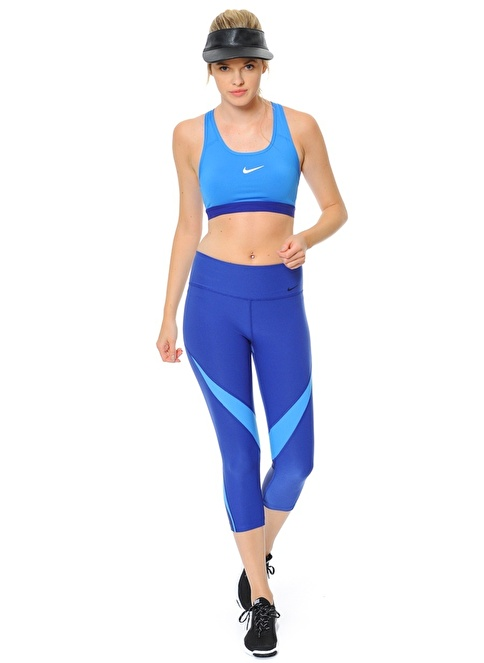 Nike Tayt Mavi